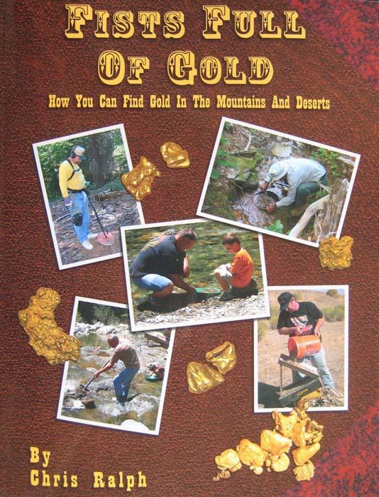 Modern placer gold mining