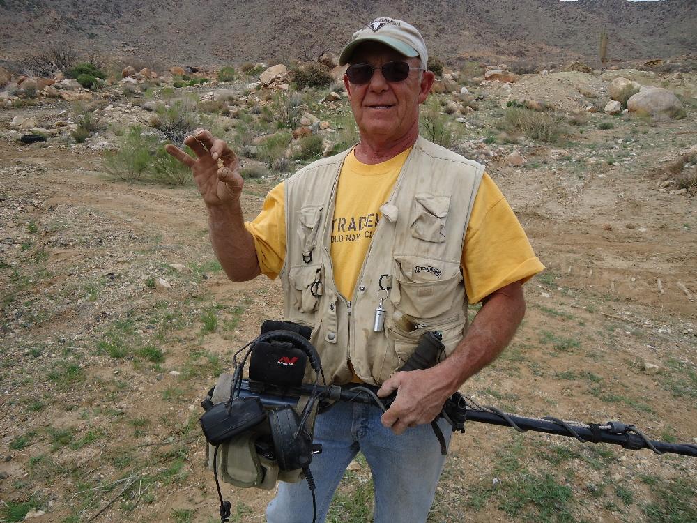 Alluvial gold mining methods in california